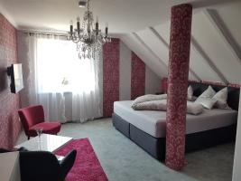 Bettgröße: 180 cm mit getrennnten Matratzen: für erholsame Nächte