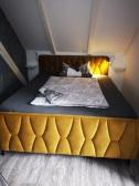 Das Einzelbett (160 cm breit)
